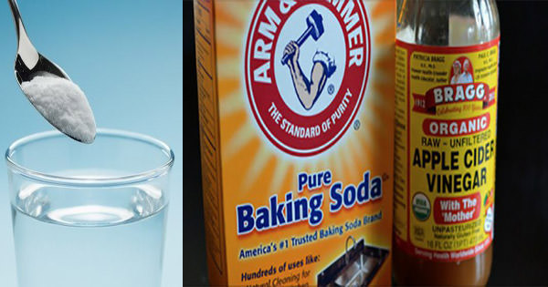 How To Clean Hair Naturally Without Baking Soda