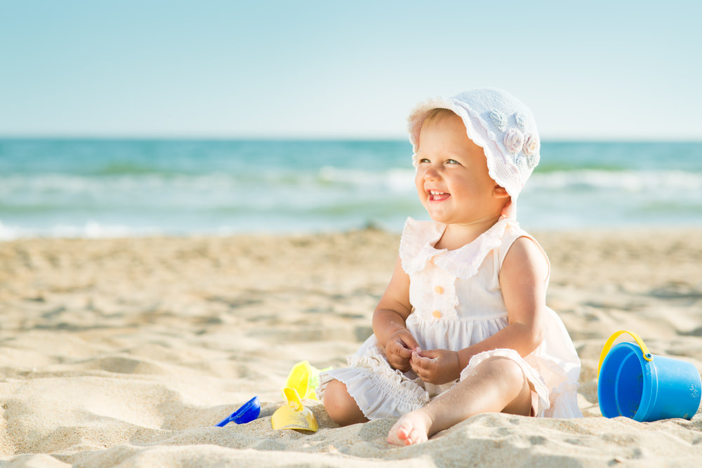 EWG Releases 14 Worst Sunscreens for Kids and Babies | Natural Solutions Magazine